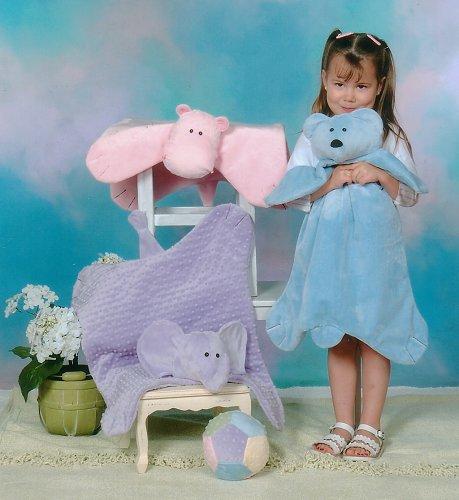 Cotton Ginny S Kids Minkee Patterns